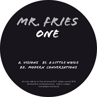Mr Fries - One
