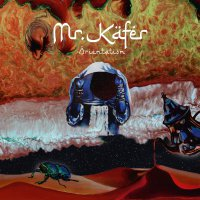 Mr. Kafer - Lost Reflections/Orientation