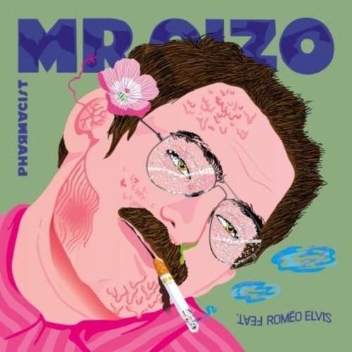 Mr Oizo - Pharmacist