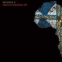 Mr Raoul K & Manoo - African Paradigm Epii