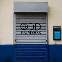 Mrwize -37 Adventures Presents Odd Numbers Volume 1