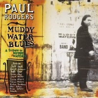 Muddy Water Blues (A Tribute To Muddy Waters)  /  Va - Muddy Water Blues