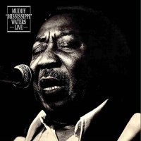 Muddy Waters -Muddy Mississippi Waters Live