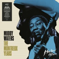 Muddy Waters - Muddy Waters: The Montreux Years