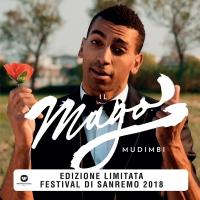Mudimbi - Il Mago