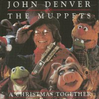 Muppets (Related Recordings) -A Christmas Together