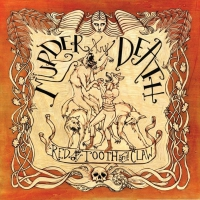 Murder By Death - Red Of Tooth And Claw