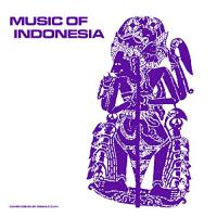 Music Of Indonesia (Smithsonian Folkways Series) - Music Of Indonesia