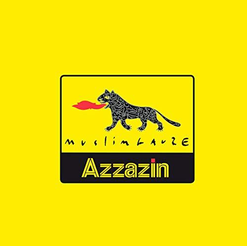 Muslimgauze - Azzazin