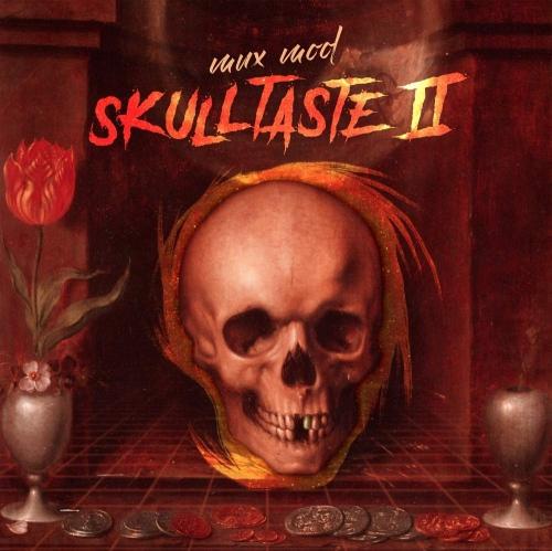Mux Mool - Skulltaste II