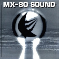 Mx-80 - Out Of The Tunnel