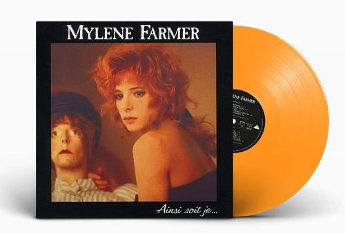 Mylene Farmer -Ainsi Sous-Je