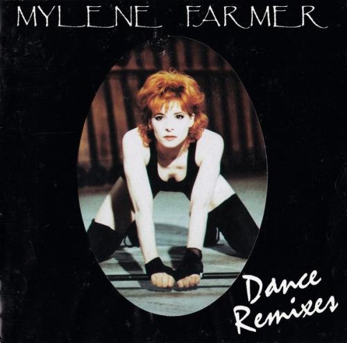 Mylene Farmer -Dance Remixes