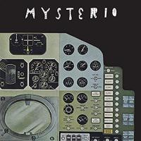 Mysterio -Mysterio