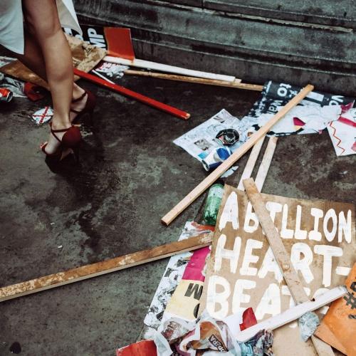 Mystery Jets -Billion Heartbeats