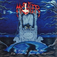 Mystifier -World Is So Good