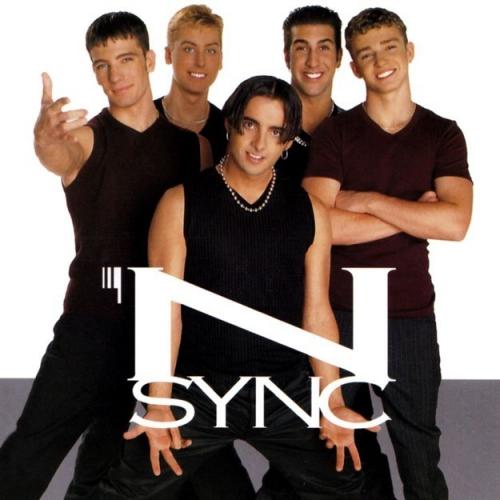'n Sync - N-Sync