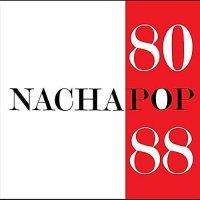 Nacha Pop - 80/88