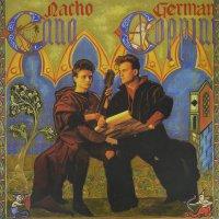Nacho Cano  / German Coppini -Dame Un Chupito De Amor