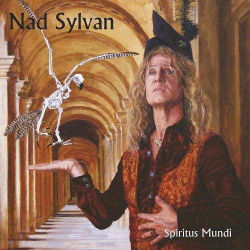 Nad Sylvan -Spiritus Mundi