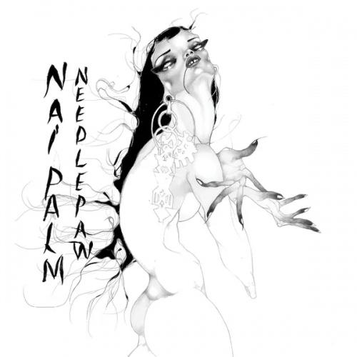 Nai Palm -Needle Paw