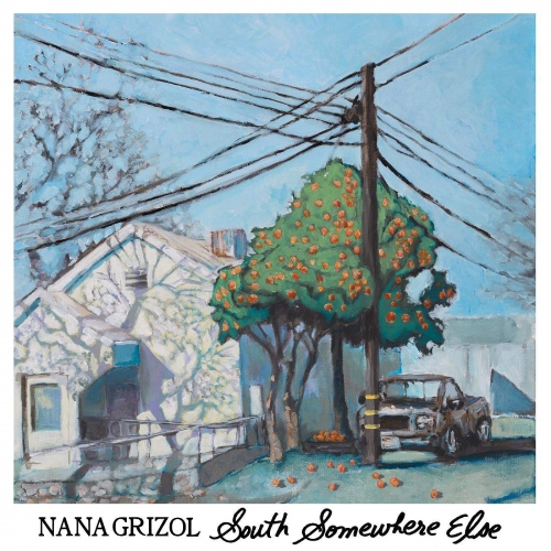 Nana Grizol - South Somewhere Else