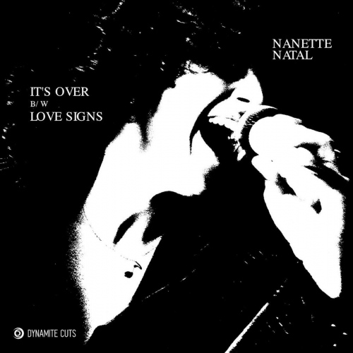 Nanette Natal -It's Over