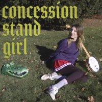 Naomi Alligator - Concession Stand Girl