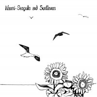 Naomi Lewis -Seagulls And Sunflowers