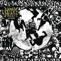 Napalm Death -Utilitarian
