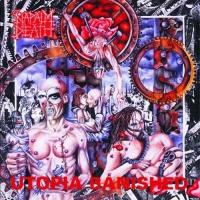 Napalm Death -Utopia Banished