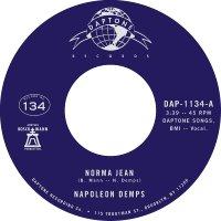 Napoleon Demps - Norma Jean / Norma Jean