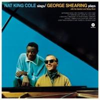 Nat King Cole - Nat King Cole Sings / George Shearing Plays Dmm/3 Bonus Tracks