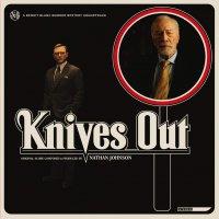 Nathan Johnson - Knives Out