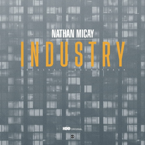 Nathan Micay -Industry Ost