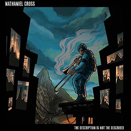 Nathaniel Cross -The Description Is Not The Described
