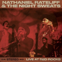 Nathaniel Rateliff -Live At Red Rocks