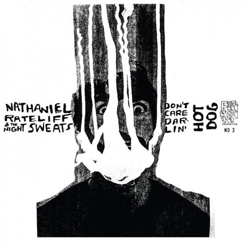 Nathaniel Rateliff  &  The Night Sweats - Fug Yep No. 3