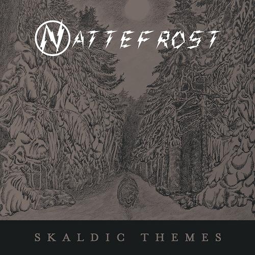Nattefrost - Skaldic Themes