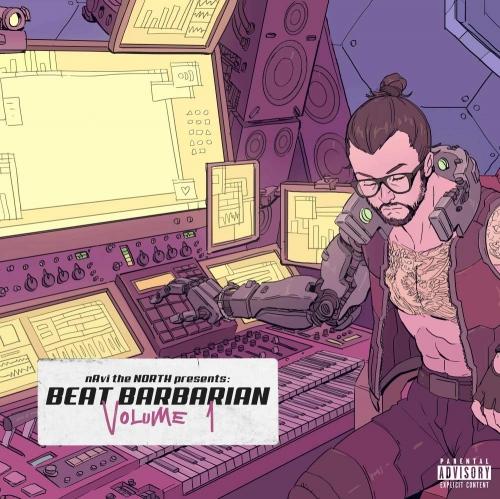 Navi The North -Beat Barbarian Vol. 1
