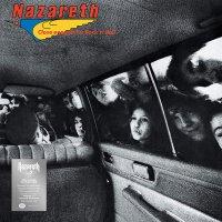 Nazareth -Close Enough For Rock N Roll