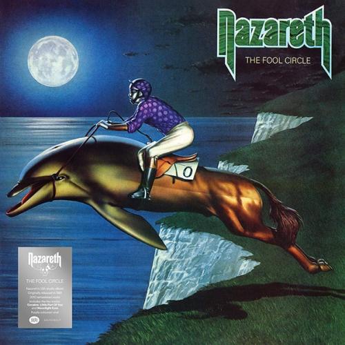 Nazareth - Fool Circle