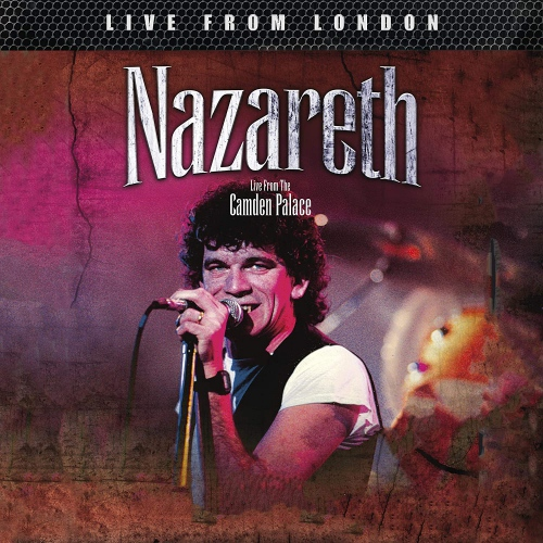 Nazareth -Live From London