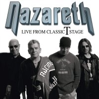 Nazareth -Live From The Classic T Stage