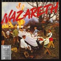 Nazareth -Malice In Wonderland