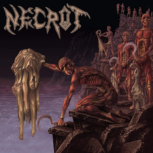 Necrot - Mortal