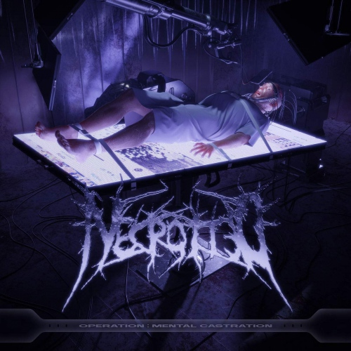 Necrotted -Operation: Mental Castration