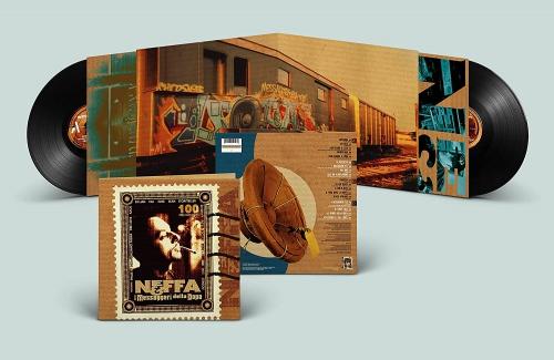Neffa -Neffa E I Messaggeri Della Dopa