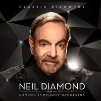 Neil Diamond -Classic Diamonds With The London Symphony Orchestra