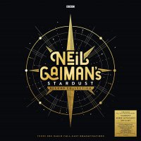 Neil Gaiman -Neil Gaiman's Stardust Record Collection (Signed boxset)